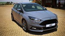 Ford Focus St 3 Car Review