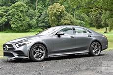 pictures of 2019 mercedes 2019 mercedes cls450 4matic drive review