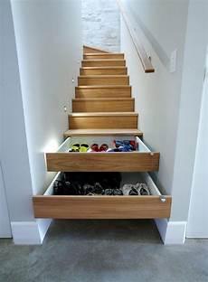 escalier gain de place et id 233 es grande hauteur sous