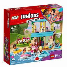 Malvorlagen Lego Friends Junior 10763 Lego Juniors Friends S Lakeside House 215