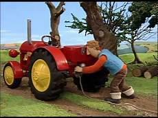 Malvorlagen Kleiner Roter Traktor Kleiner Roter Traktor Mach S Gut Gro 223 Er Blauer