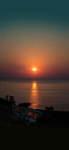 Iphone 7 Wallpaper Sunset
