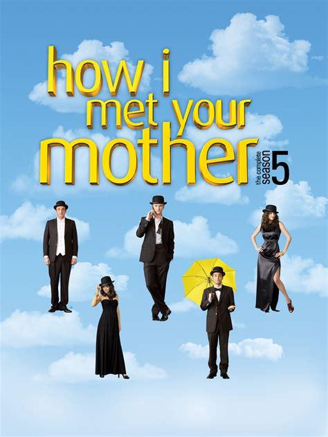 How I Met Your Mother Temporada 1