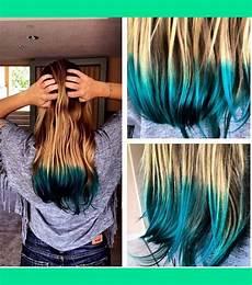 Easy Hair Dye Ideas easy hair dye tips terrill r s photo beautylish
