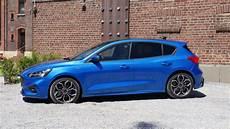 Neuer Ford Focus St Line 2018 Test Autogef 252 Hl
