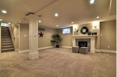 Decorating Ideas Your Basement by 21 Beautiful Traditional Basement Designs