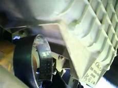 hazlo tu mismo cambio de filtro de aceite ford ka