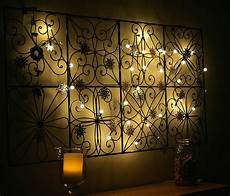 wall decor string lights 9 holiday uses for string lights your home only
