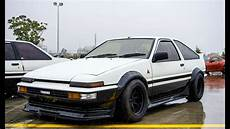 Toyota Ae86 Trueno Quot Speed Chime Quot Sound