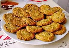 herzhafte kekse kapi100 chefkoch
