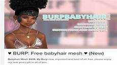 How To Keep Baby Hair Texture