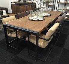 table salle a manger style industriel salle 224 manger style industriel dining room inspiration