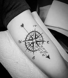 familie motiv männer 50 compass tattoos for 2019 designs meanings