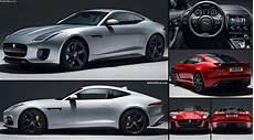 Jaguar F Type 2018 Pictures Information Specs