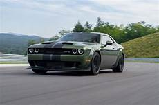 2019 dodge challenger srt hellcat review trims specs and