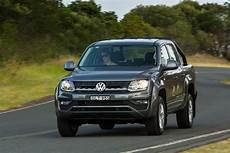 2017 volkswagen amarok price and features