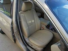 all car manuals free 2000 toyota camry seat position control toyota avalon 2000 2004 iggee s leather custom fit seat cover 13colors available ebay