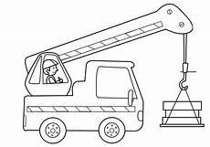 Malvorlagen Baustelle Ausdrucken Malvorlagen Fur Kinder Ausmalbilder Baustelle Kostenlos