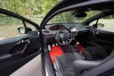 Essai De La Peugeot 208 Gti By Peugeot Sport 4 6 La