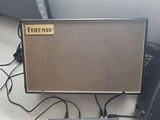 friedman asm 12 asm 12 friedman lification asm 12 audiofanzine