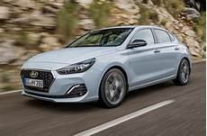 Hyundai I30 Fastback 2018 Review Autocar