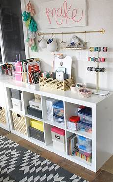 small craft room storage ideas my new colorful functional craft room lou