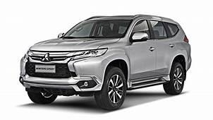 2019 Mitsubishi Montero Sport Philippines  Cars Specs