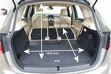 bmw 2er active tourer kofferraum adac auto test bmw 225i active tourer luxury line steptronic