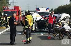 a31 unfall heute a31 richtung oberhausen nach unfall gesperrt