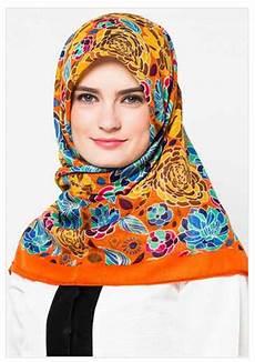 10 Kerudung Zoya Terbaru 2018 Exclusive 1000 Jilbab