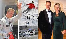 Michael Schumacher Moved Out Of Intensive Care But Still