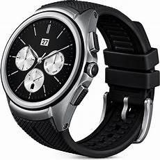 Lg G Premium Smartwatch Im Business Look Mit