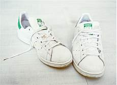 nettoyer basket blanche chaussure blanche comment les nettoyer