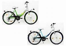 fahrrad 26 zoll mädchen 24 zoll m 228 dchen kinderrad gelb shimano 21gang