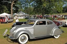 1934 DeSoto Airflow Image