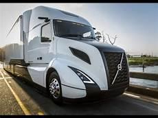 volvo trucks 2020 2018 volvo vnl truck overview features