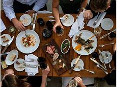 Family Style Meals: 14 Places for Group Dining   Eater Austin