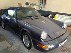 car manuals free online 1990 porsche 911 electronic valve timing porsche 911 964 carrera 2 cabriolet manual transmission 1990 h