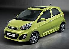 Car Barn Sport Kia Picanto City 2012