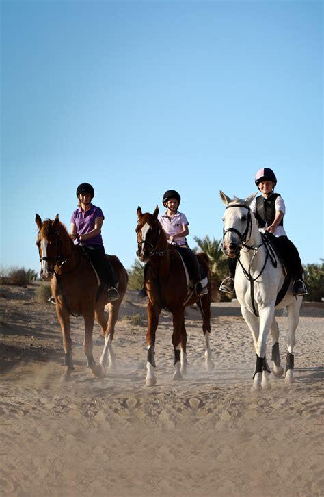 Al Sahra Desert Resort