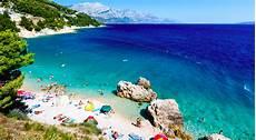 kroatien schönste strände urlaub in kroatien wertvolle infos tipps f 252 r einen