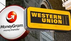 Virement Western Union Cemac Western Union Moneygram Virements Internationaux
