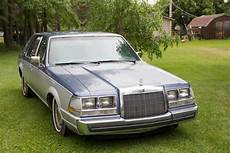 how cars work for dummies 1984 lincoln continental instrument cluster 1984 lincoln continental straight 6 diesel for sale photos technical specifications description
