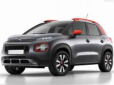Citroen C3 Aircross 2018 Picture 28 Of 99