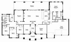 acreage house plans australia riverview 44 acreage level floorplan by kurmond homes