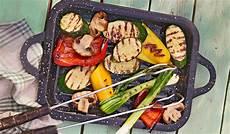 vegetarisch grillen grillrezepte ohne fleisch chefkoch de