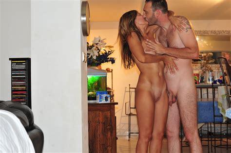 Amateur Couple Naked