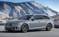 2019 Audi A4 Facelift Debuts Adds S Line Competition Trim