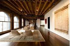 Loft In New York - timeless simplicity the minimalist loft in soho and its