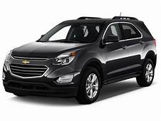 2017 Chevrolet Equinox Chevy Review Ratings Specs